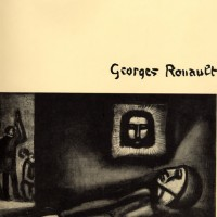 Rouault Miserere Cover